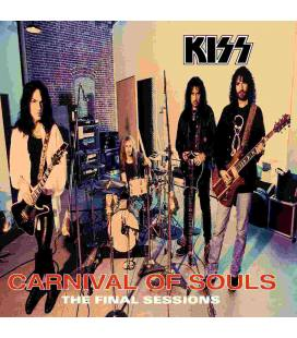 Carnival Of Souls-1 CD