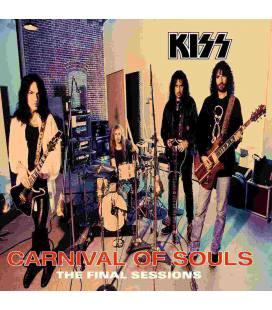 Carnival Of Souls-1 CD