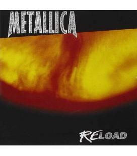 Reload-1 CD