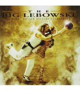 The Big Lebowski (1)-1 CD