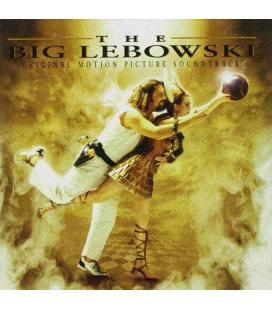 The Big Lebowski (1)-1 CD