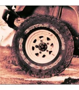 So Far,So Good-1 CD