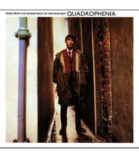 Quadrophenia (1)-1 CD
