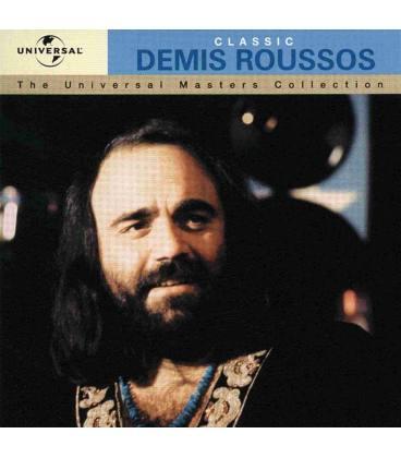 Classic Demis Roussos-1 CD