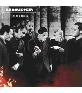 Live Aus Berlin-1 CD