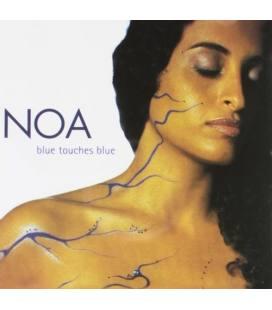 Blue Touches Blue-1 CD