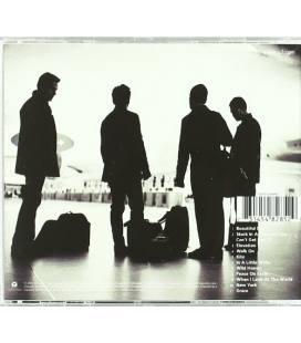 All That You Can T Leave Behind-1 CD