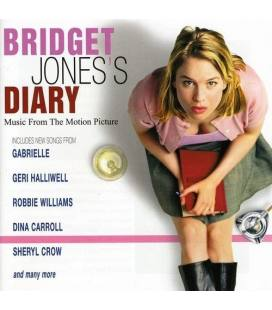 El Diario De Bridget Jones (1)-1 CD