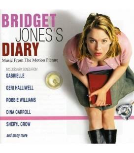 El Diario De Bridget Jones (1)-1 CD
