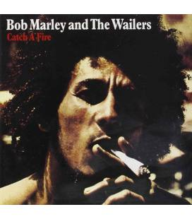 Catch A Fire (Remastered)-1 CD