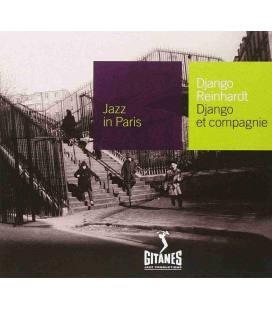 Django Et Compagnie-1 CD