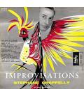 Improvisations -1 CD