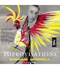Improvisations -1 CD