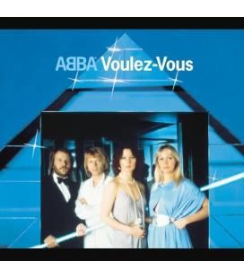 Voulez Vous (Remasterizado)-1 CD