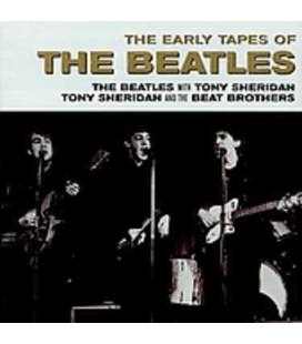 The Early Tapes Of The Beatles-1 CD