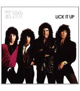 Lick It Up-1 CD