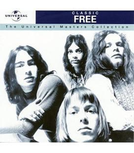 Classic Free-1 CD