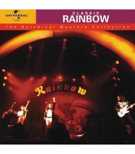 Classic Rainbow-1 CD