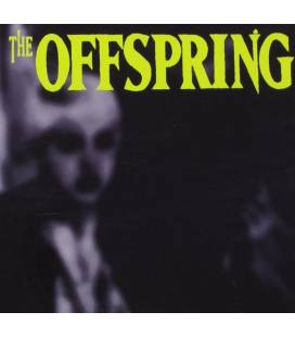 The Offspring-1 CD