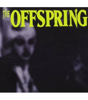 The Offspring-1 CD