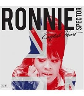 English Heart-1 CD