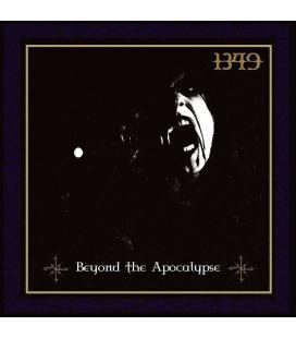 Beyond The Apocalypse-1 CD