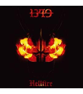 Hellfire-1 CD