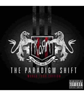 The Paradigm Shift. Tour Edition-2 CD