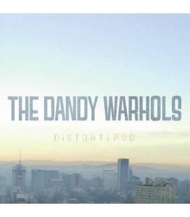 Distorland -1 CD