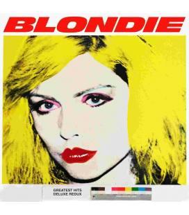 Blondie 4(0) Ever (Jewel)
