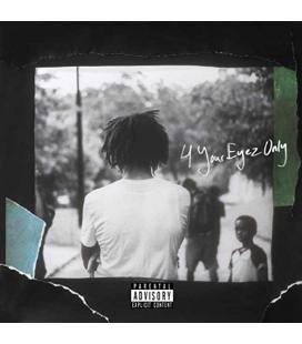 4 Your Eyez Only-1 CD