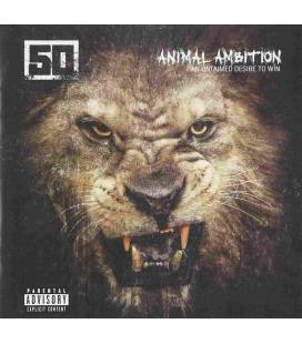 Animal Ambition An Untamed-1 CD