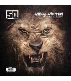 Animal Ambition An Untamed -2 CD