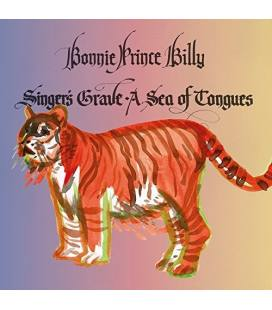 Singer'S Grave A Sea-1 CD