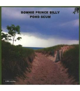 Pond Scum -1 CD