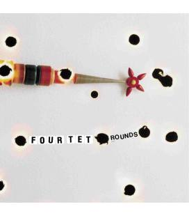 Rounds-2 CD