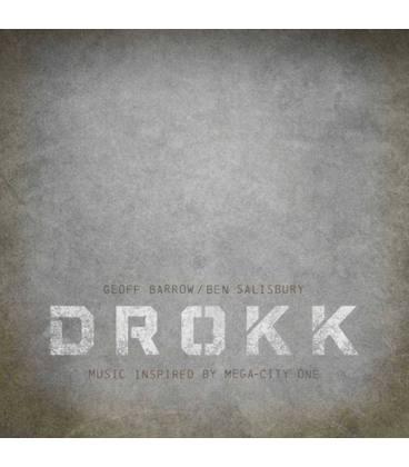 Drokk: Music Inspired By Mega-City One-1 CD