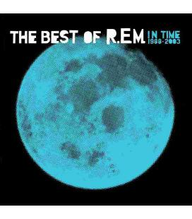In Time The Best Of R.E.M.-1 CD