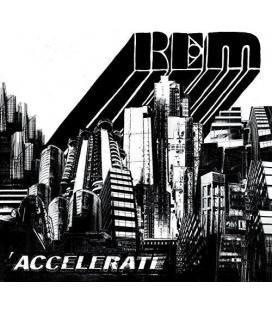 Accelerate-1 CD