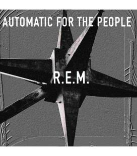 Automatic For The People-1 CD