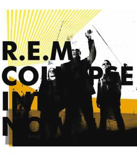 Collapse Into Now-1 CD