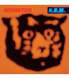 Monster-1 CD
