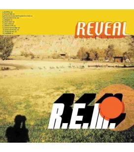 Reveal-1 CD