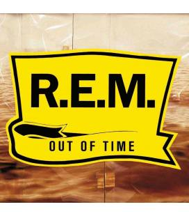 R.E.M. Out Of Time Cd Br