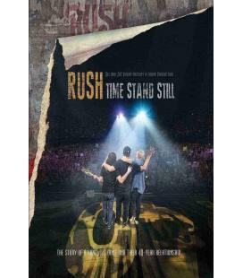 Time Stand Still-1 DVD