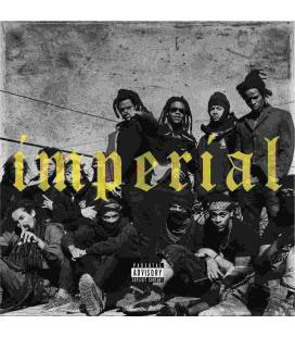 Imperial-1 CD