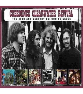 Green River (Remastered)-1 CD