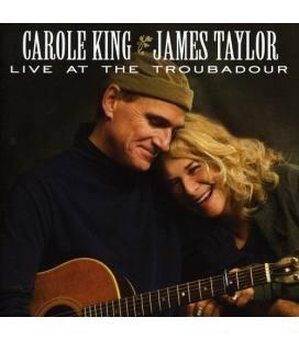 Live At The Troubadourtou-1 CD