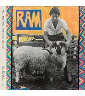 Ram(Deluxe)-2 CD