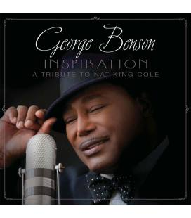 Tribute To Nat King Cole-1 CD